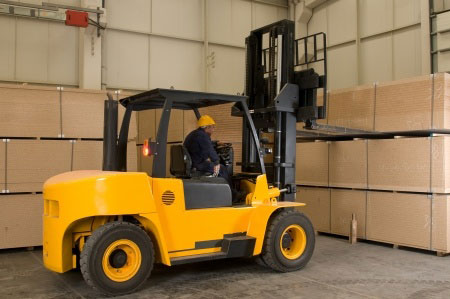 forklift About Us