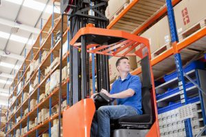 03 Reach Truck 300x200 Training Courses