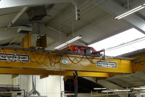 gantry crane 300x200 Other Training Courses