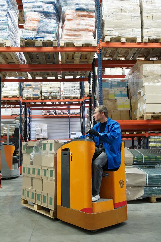 pallet transporter Pallet Transporter